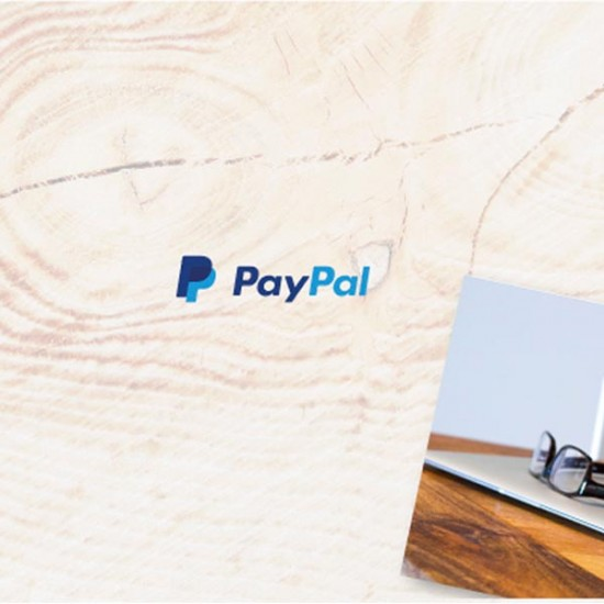 Flyer paypal