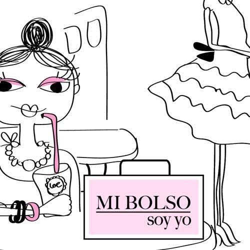 Imagen corporativa. Blog Mi Bolso